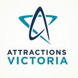 Attractions Victoria Logo